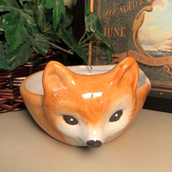 FOX BOWL BETTER HOME & GARDENS HERITAGE COLLECTION